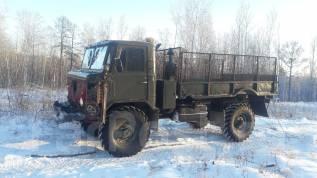ГАЗ 66. Продам грузовик, 4 750 куб. см., 5 000 кг.