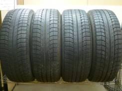 Michelin X-Ice. Зимние, без шипов, износ: 20%, 4 шт
