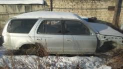 Кузов в сборе. Toyota Hilux Surf