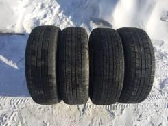 Bridgestone Blizzak Revo1. Зимние, 2003 год, износ: 30%, 4 шт