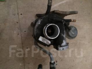 Турбина. Subaru Legacy B4 Двигатель EJ20