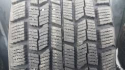 Goodyear Ice Navi Zea. Зимние, без шипов, 2010 год, износ: 5%, 2 шт