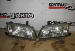 Фара. Nissan Sunny, SB15, FNB15, QB15, FB15, JB15, B15