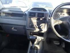 Коврик. Mitsubishi Pajero Mini, H53A