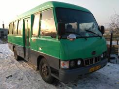 Kia Combi. Продается автобус , 3 300 куб. см., 18 мест