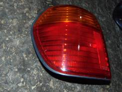 Стоп-сигнал. Nissan Primera Camino, WP11 Двигатель SR18DE