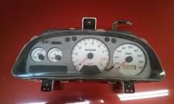 Панель приборов. Subaru Impreza Двигатель EJ20K