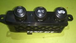 Блок управления климат-контролем. Honda Civic Ferio, ES1, LA-ES1, LAES1 Двигатель D15B