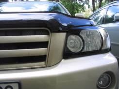 Ободок фары. Lexus: LX470, LX570, LX450, GX460, RX330, RX350, LX450d, RX300, RX400h, RX300/330/350, RX330 / 350 Mazda: Atenza, CX-7, Mazda6, MPV, Trib...