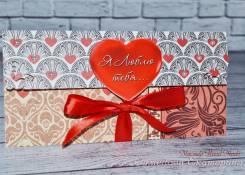 Оригинальные подарки ко дню влюбленных и не только