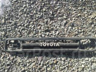 Решетка радиатора. Toyota Blizzard, LD21, LD20 Daihatsu Rugger Двигатели: 2L, 2LT
