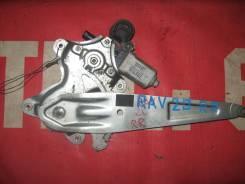 Мотор стеклоподъемника Toyota RAV4 ACA2# 69803-42020