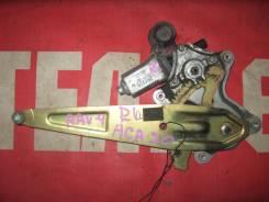 Мотор стеклоподъемника Toyota RAV4 ACA2# 69804-42020