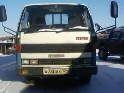 Mazda Titan. Мазда титан 1991г, 3 600 куб. см., 2 000 кг.