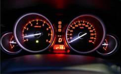 Корректировка показаний приборов (пробег авто)