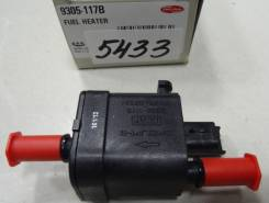Нагреватель топлива J3 / TERRACAN / BONGO / 0K52A1348Y / 31394H1950 / DELPHI 9305117B