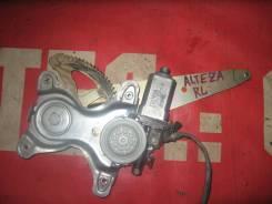 Мотор стеклоподъемника Toyota Altezza