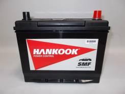 Hankook. 72 А.ч., правое крепление, производство Корея