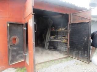 Продам гараж. улица Фоломеева 22, р-н Кировский, 26 кв.м., электричество, подвал.