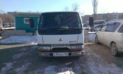 Mitsubishi Canter. Продам грузовик , 2 800 куб. см., 1 500 кг.