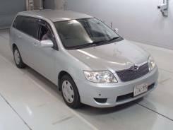 Toyota Corolla Fielder. NZE121, 1NZFE