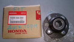 Подшипник ступицы. Honda: Jazz, Fit Aria, Fit, City, City ZX Двигатели: L13A5, L15A1, L13A2, L13A1, L12A1, L12A3, L15A2, L15A3, L13A3, REGD53, REGD65...