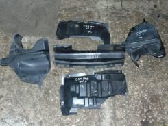 Защита двигателя. Nissan Primera Camino, WP11 Двигатель SR18DE