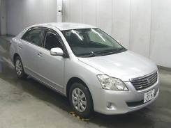 Toyota Premio. ZRT260, 2ZRFE