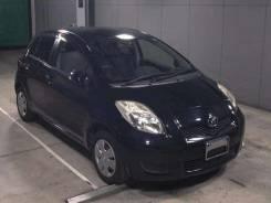 Toyota Vitz. KSP90, 1KRFE