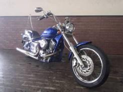 Yamaha Dragstar / V-Star / XVS. 400 куб. см., неисправен, птс, без пробега