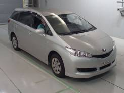 Toyota Wish. ZGE25, 2ZRFAE