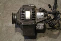 Генератор. Toyota Carina II, AT171 Двигатель 4E