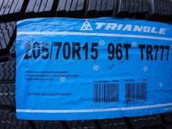 Triangle Group TR777. Зимние, без шипов, 2016 год, без износа, 4 шт. Под заказ