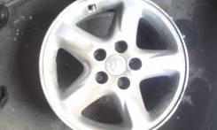Toyota. x16, 4x114.30