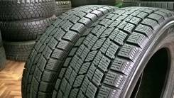 Dunlop DSX. Зимние, без шипов, 2010 год, износ: 10%, 2 шт