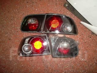 Стоп-сигнал. Honda Civic, EG3, EG4, EG5, EG6, EEG3, EEG4, EEG5, EEG6