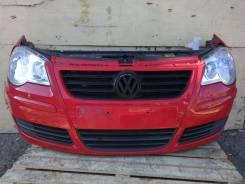 Ноускат. Volkswagen Polo, 9N, 9N3 Двигатель BUD