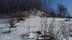 Срочно продам земельный участок в СОНТ ЗАРЯ в черте г. Находка. 1 520 кв.м., собственность, электричество, от частного лица (собственник)