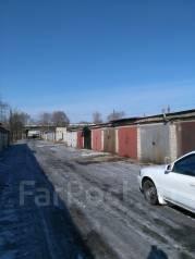 Гаражи капитальные. ул. Комсомольская, р-н район Комсомольского моста, 18 кв.м., электричество, подвал.
