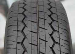 Dunlop DV-01. Летние, 2006 год, износ: 5%, 4 шт