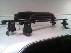 Багажники.