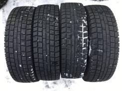 Dunlop DT-2. Зимние, без шипов, 2013 год, износ: 10%, 4 шт