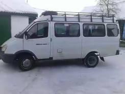 ГАЗ 322132. Продается , 2 900 куб. см., 12 мест