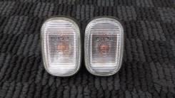 Габаритный огонь. Toyota Aristo, JZS161, JZS160