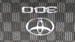 Эмблема. Toyota Aristo, JZS161