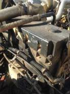 Двигатель. International 9800