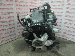 Двигатель в сборе. Isuzu Wizard Двигатель 4JX1