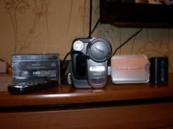 Sony DCR-TRV480E