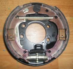Барабан ручника. Mitsubishi Canter