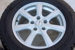 Dunlop. 6.5x16, 5x114.30, ET38